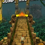 12 Days of iPad Apps: Day Two, Temple Run