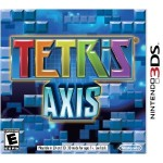 Nintendo 3DS Game Holiday Pick: Tetris Axis