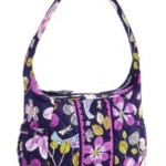 Love this Vera Bradley Sophie Bag – on Sale for $29!