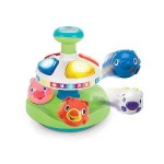Adorable Must-Have Baby Toys from Bright Starts