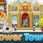 12 Days of iPad Apps, Day Nine:  Tower Town
