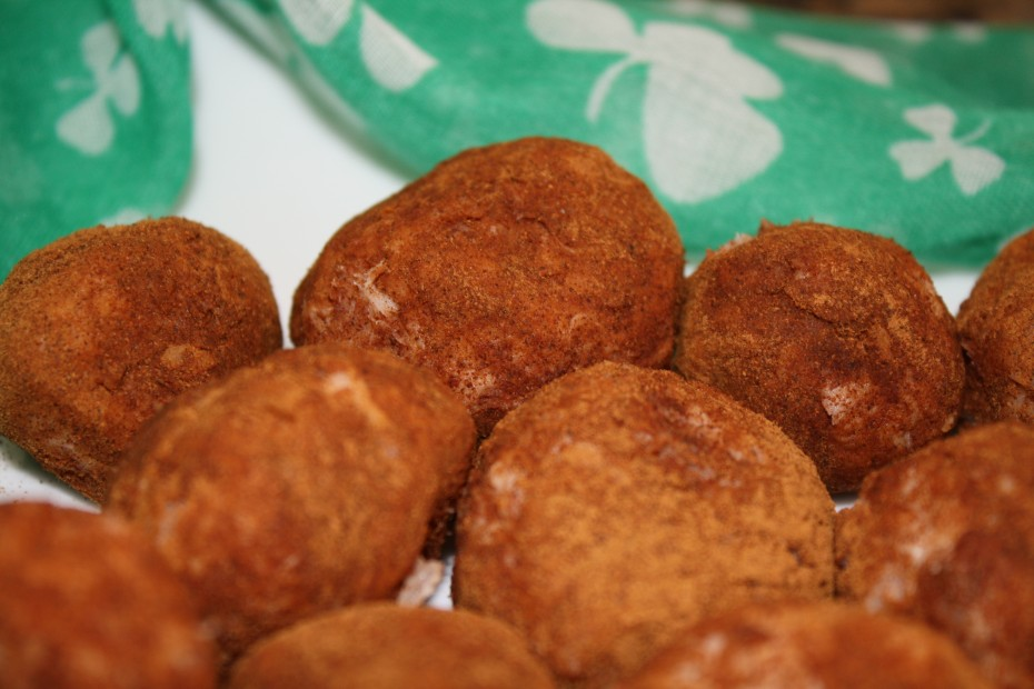 Irish Potatoes Recipe – A St. Patrick's Day Favorite | Mommies ...
