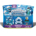 Skylander Adventure Packs:  Available at Retail Value ($19.99) on Amazon RIGHT NOW!