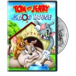 New Release Tuesday – Tom & Jerry: In the DogHouse (2012)
