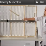 #Giveaway:  Munchkin Quick Install Gates (2 winners!)