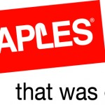 staples