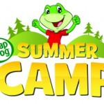 LeapFrog Summer Camp – Keeping Kids Engaged This Summer #CleverLFCamp #spon