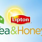 Love This for On-the-Go: Lipton's Tea & Honey #LiptonTeaandHoney