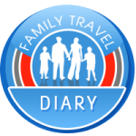 Announcing my new website: Family Travel Diary!
