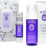 #BestofBeauty Tuesday: Abbie Reviews willa – an All Natural Skincare Line for Tweens & Teens