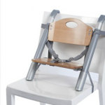 Svan's Lyft Booster: The Coolest Looking Family Table Chair for your Toddler