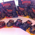 Fall Toy Preview from the #SweetSuite12: Skylanders, Power Rangers & How I May Have to Get my Kids an Xbox360