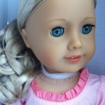 Images & Preview of the New American Girl: Caroline Abbott [Release – Sept 4]