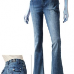 Fashion Friday: Rock & Republic Jeans at Kohl's! (And Other Awesome Kohl's Denim Finds)