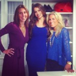 I Met Sofia Vergara!  (And What I Wore is 40% Off Today…!)