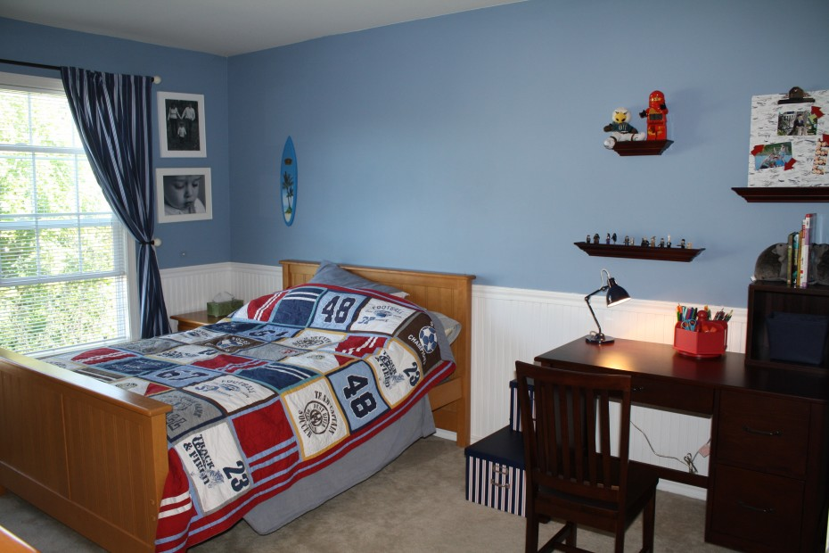 Pottery Barn Kids Study Space Challenge Our New A Study