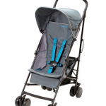 Baby Cargo Stroller Review & #Giveaway