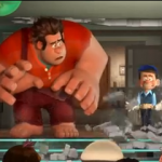New Wreck-It-Ralph Trailer!