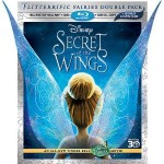 Tinker Bell Fans, take Note! Movie Release: Secret of the Wings