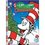 Cat in the Hat Fans: Christmas Special on DVD