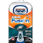 #BestofBeauty: A Beauty Product from Gillette for Your Football Fan Guy!