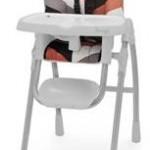 High Chair Review:  Snugli