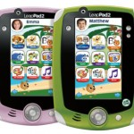 Holiday Gifts from LeapFrog