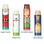 99 Cent Holiday Sweet Lip Balms from Avon – Perfect for the Stocking! #BestofBeauty