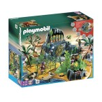 A Very Playmobil Holiday