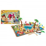 Toy Review: Who Shook Hook?  (Jake & the Neverland Pirates)