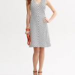 Online Happy Hour with Banana Republic (40% off!) TODAY!