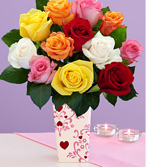vdayroses