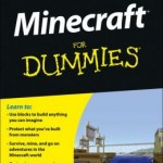 Trying to Learn #Minecraft?  Check out Minecraft for Dummies