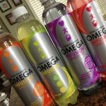 Zero Calories, Natural Energy with Omega Infusion