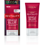Smooth Out Your Wrinkles with L'Oreal's Miracle Blur #BestofBeauty