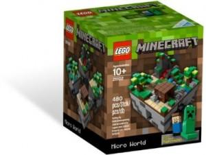 minecraft-legos