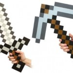 10 Toys for #Minecraft Lovers
