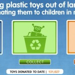 Spread the Love – Recycle Your Kids Toys with Second Chance Toys