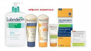 Springtime Skincare Essentials