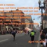 Boston. #Running