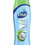 My Kids Stole my New Body Wash: Dial Coconut Water ($4.99)
