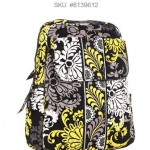 Headed Back to Disney with This Cute @VeraBradley Backpack!