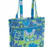 Vera Bradley Laptop Bag On Sale for $39.99 (Normally $80)