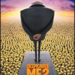 Join us tonight for the #Despicable2Chat @DespicableMe at 8 pm EST #giveaway