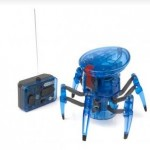 Father's Day Gift Idea:  Fun with the new HEXBUG Spider XL {Video}