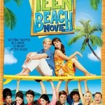 Teen Beach Movie on DVD this Tuesday
