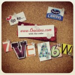 Enter to Win a Disney Vacation with Craisins® Dried Cranberries and Ocean Spray