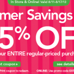 15% off Coupon Code for ToysRUs.com