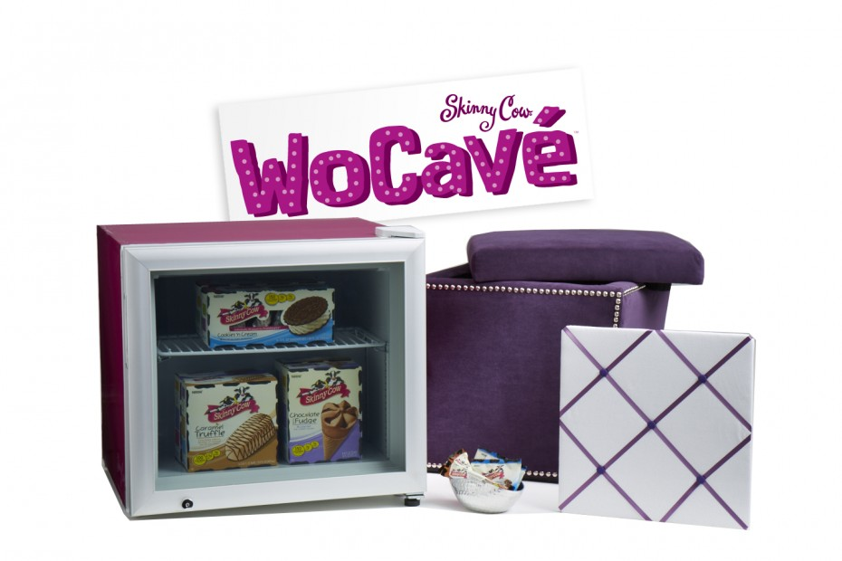 WoCave Physical Items
