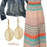 Fall Fashion Picks from @Pinterest #FashionFriday